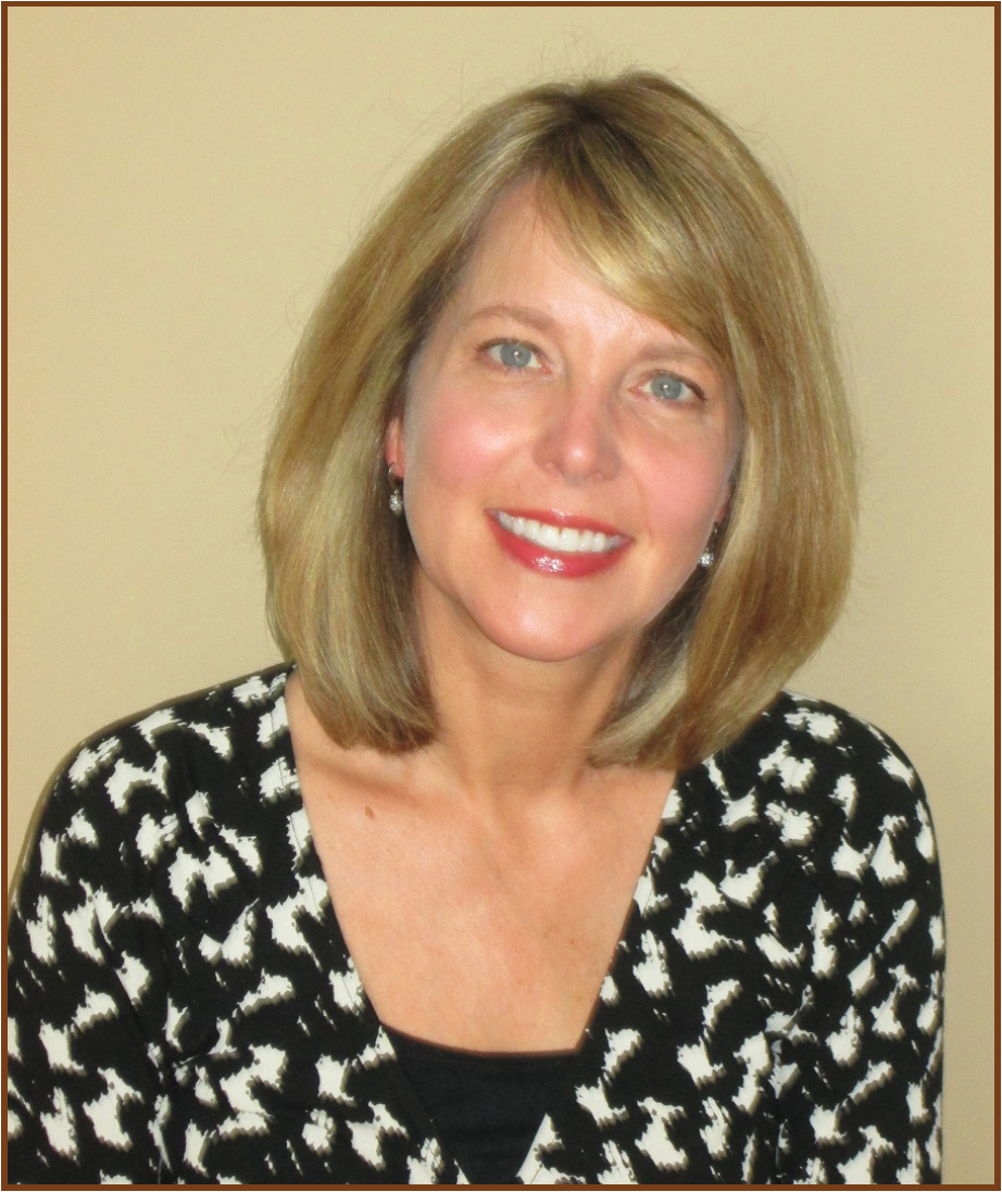 Lisa Knudson, LICSW, MSW